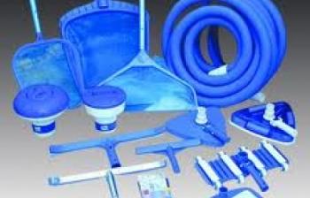 Tài liệu về xử lý nước bể bơi cơ bản