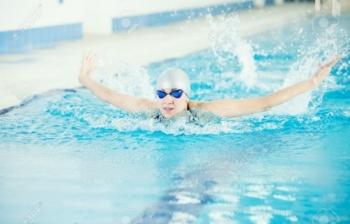 Cách đơn giản giúp da không bị đen sạm khi đi bơi