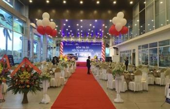 Tổ chức sự kiện – Đêm tri ân hội tụ và lan tỏa