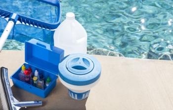 Vận hành hệ thống lọc nước tuần hoàn cho bể bơi