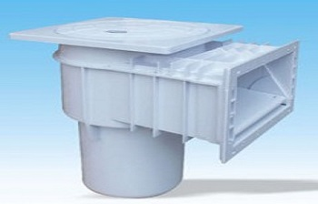 Thiết bị thu nước mặt bể bơi ( Skimmer )