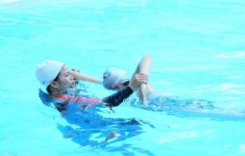 Vai trò của việc lựa chọn đúng kiểu bơi khi tham gia học bơi