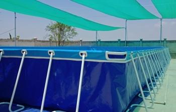 Bể bơi lắp ghép Hà Nam