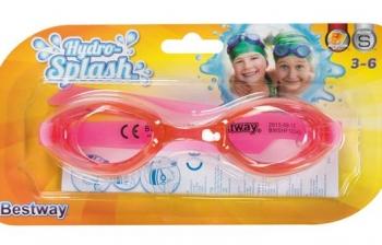 Kính bơi giành cho trẻ nhỏ