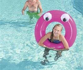 Phao bơi giành cho trẻ nhỏ