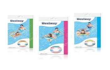 Vòng bơi phù hợp cho trẻ dưới 10 tuổi