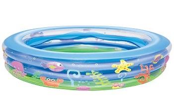 Bể bơi mini Bestpool 51028 – Bể phao cho trẻ dưới 6 tuổi