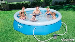 Bể tắm thông minh KT 3.05 x 76cm