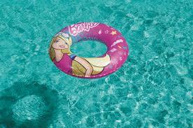 Vòng bơi phù hợp cho trẻ từ 3 đến 6 tuổi