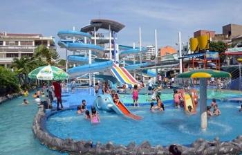 Bể bơi lắp ghép tại Bắc Giang
