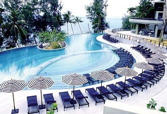 Dự án bể bơi tại Tràng An Eco Homestay