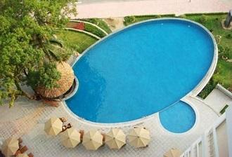 Các hình thức thiết kế hồ bơi