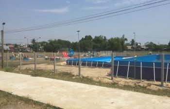 Bể bơi di động Thanh Hóa