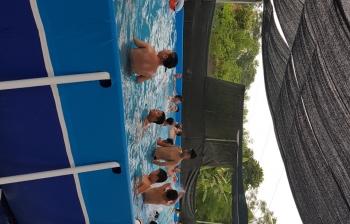 Bể bơi lắp ghép -Tiêu chuẩn như thế nào?